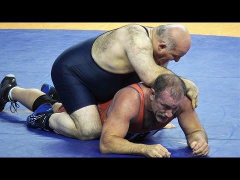 Freestyle Wrestling - USA vs Russia