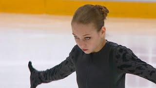 Воспитанники Э Тутберидзе и Е Плющенко сойдутся во втором этапе Кубка России по фигурному катанию