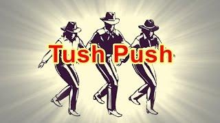 Tush Push - Line Dance (Music)