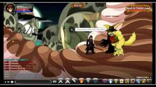 Aqw-how To Get The Frog Cookie (mace)
