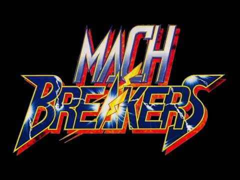 Mach Breakers / マッハブレイカーズ 12/12 wins (72 points) by AGO ...
