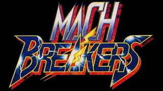 Mach Breakers / マッハブレイカーズ 12/12 wins (72 points) by AGO