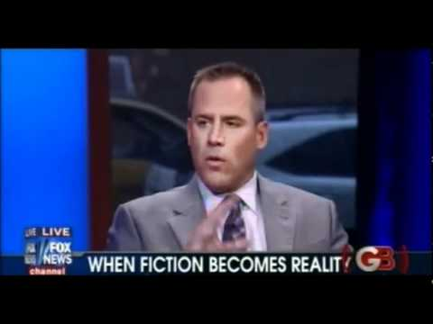 Glenn Beck -6/15/2010-  Turning Fiction Into Reality