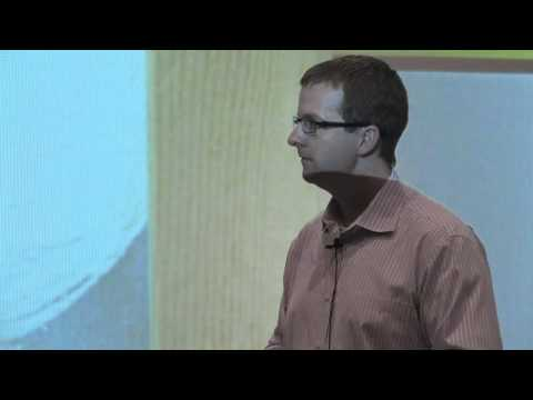 Mike Schroepfer speaks at The Harker Research Symposium April ...