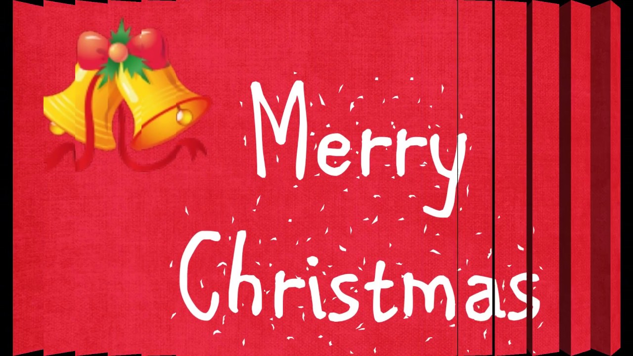 Christmas Greetings Cards Maker Free Android App Youtube