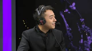 [CN] The International 2019 Main Event Day 3 (Part 1/2)