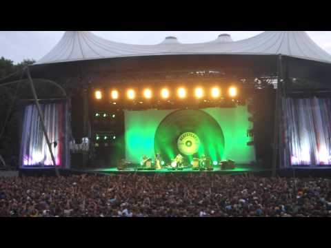 Beatsteaks - Jane Became Insane wuhlheide 2011 HD