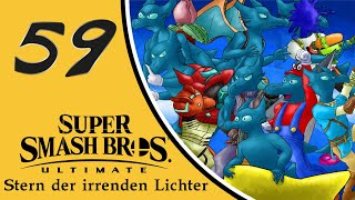 [GER] Let's play Super Smash Bros. Ultimate - Stern der irrenden Lichter #59