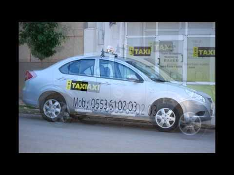 TIME TAXI ALGER