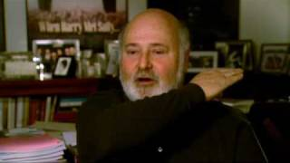 Interview With Director Rob Reiner For Flipped