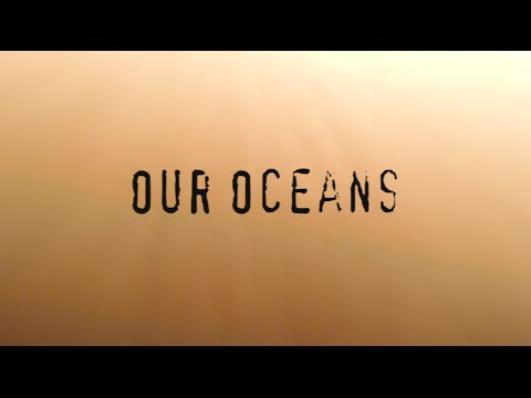"Trailer: ""Our Oceans - The World's Largest Landfill"" - Sea Shepherd Los Angeles MEDIA"