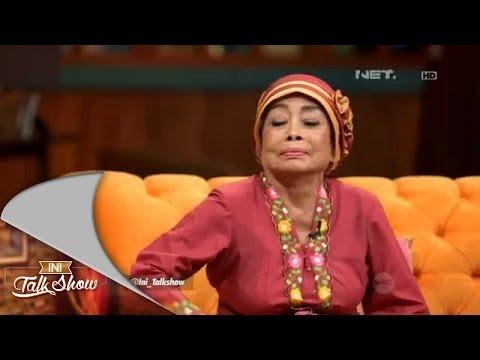 Ini Talk Show  - 100% Indonesia Part 2/3 - Mpok Nori