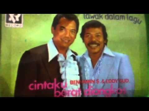 Benyamin Sueb & Eddy Sud  -  BALADA  CINTA  BELEPOTAN