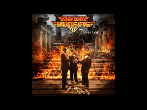 Bonfire - On The Wings Of An Angel