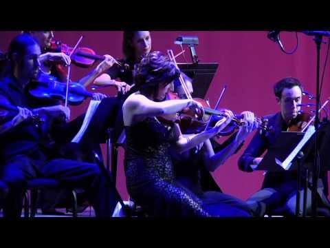 El Desquite by Emilio Kauderer - Pan Am Symphony