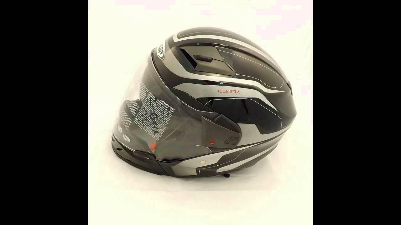 Зеркало для вело шлема и 2 зарядки - YouTube