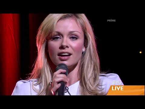 Katherine Jenkins - Rejoice [HD]