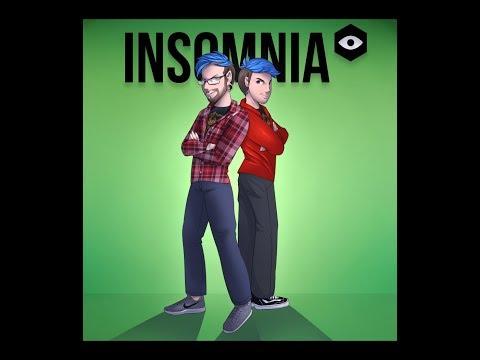 Insomnia 64 Vlog