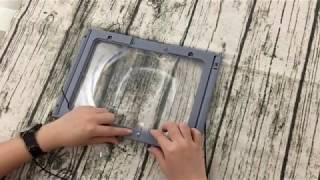 Hands Free Reading Magnifier Ideal for Low Vision Seniors and Macular Degeration