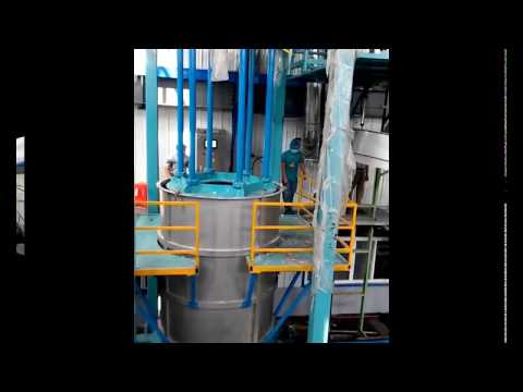 Aborsent bleaching cotton machinery --Paragontex