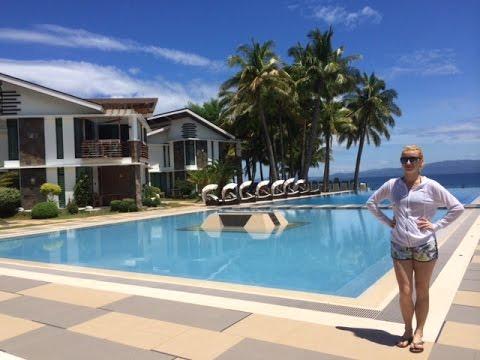 Infinity Beach Resort Puerto Galera