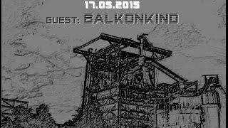 #FWBA 069 - with Balkonkind - on Fnoob Techno Radio
