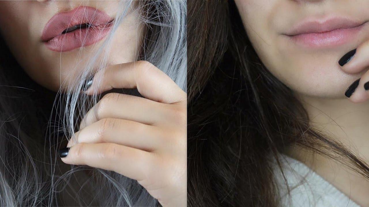 Dudak Genişletme Egzersizleri: Dudak Büyütücü Egzersizler
