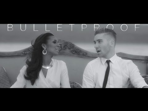 Bulletproof Official Music Video - Featuring Bobby Newberry & Melody Thornton