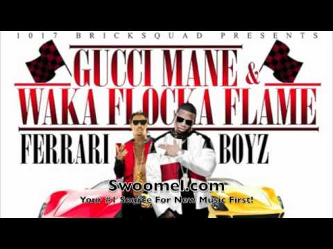 Gucci Mane & Waka Flocka Ft 2 Chains  Mud Musik