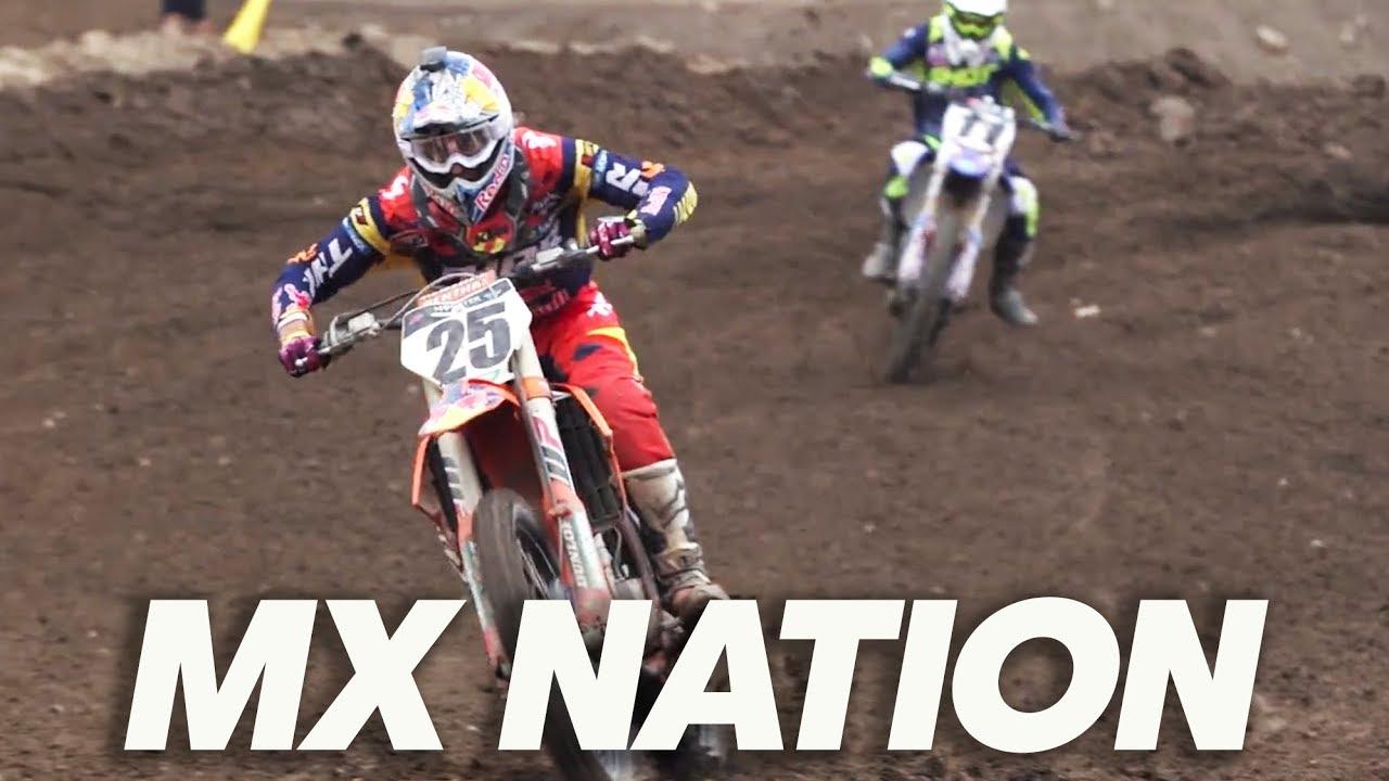 Download Rising Rivalry | MX Nation S4E2