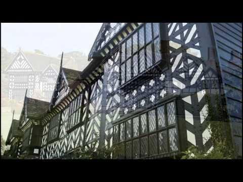 National Trust Liverpool Speke Hall
