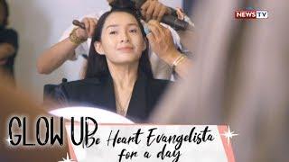 The Heart Evangelista Experience | Glow Up - Episode 01 (Teaser)