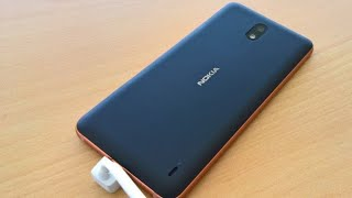 Hindi Nokia 2 Unboxing and overview plus comparing with j2 2107