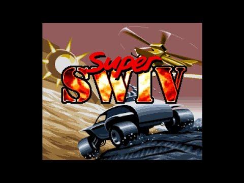 Download 【SFC】スーパーSWIV【エンディングまで】