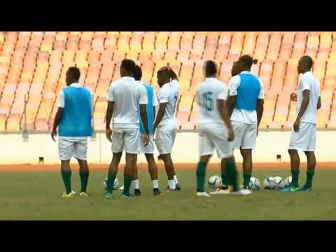 Sports Tonight: Victor Osimehen Ruled Out Of Nigeria's International Friendly In London