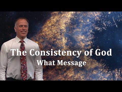 894 - What Message - Butch Jensen