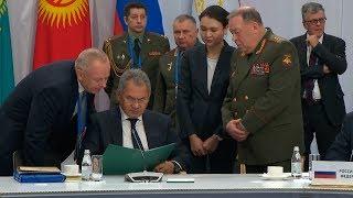 Чем недоволен Лавров и из-за чего обеспокоен Шойгу? Почему ОДКБ осталась без госсекретаря?