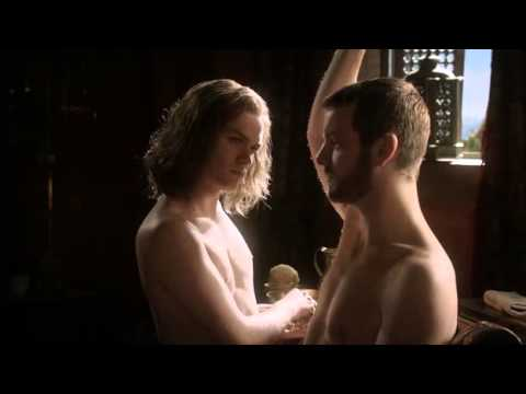 Game Of Thrones - Loras & Renly - 1x05 -