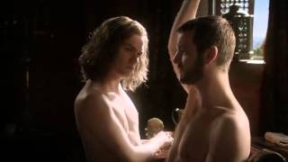 """Game of Thrones - Loras & Renly - 1x05 - """"I'd fight for you"""""""