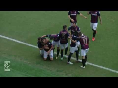 HIGHLIGHTS Reggio Audace FC - Triestina 3-1 (Serie C - 23/09/19)