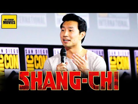 Shang-Chi - Marvel Phase 4 Comic Con Panel Explained