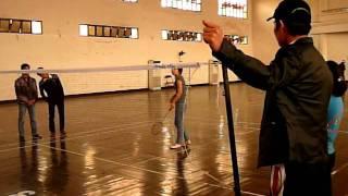 Cầu lông nữ: Hội thi Văn Hóa Thể Thao APG lần thứ II - năm 2011