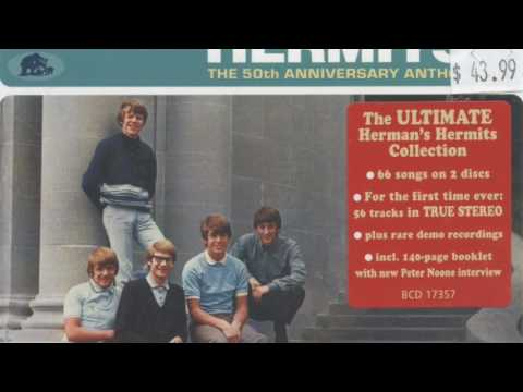 Herman's Hermits-Dandy (1991 True Stereo Mix)