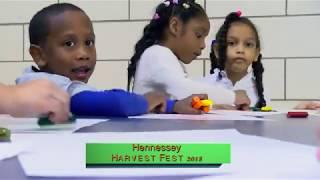 Hennessey Harvest Fest 2018