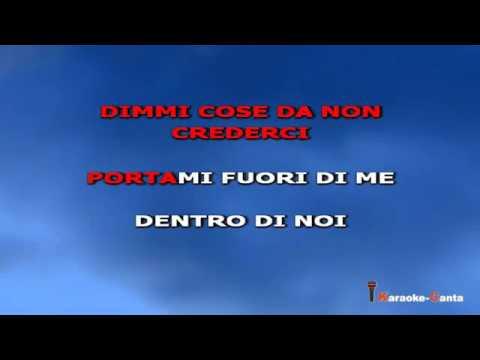 Laura Pausini - Innamorata (Video karaoke)