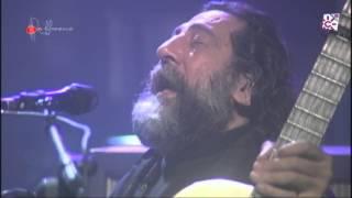 Bulerías. Manuel Molina y Raimundo Amador. 2006 YouTube Videos