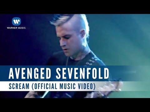 Avenged Sevenfold - Scream