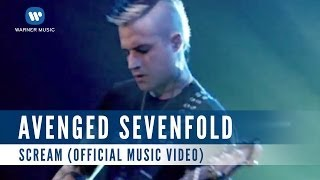 Baixar - Avenged Sevenfold Scream Official Music Video Grátis