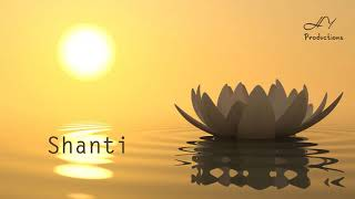Shanti | Indian Mantra Vocals | Royalty Free Music
