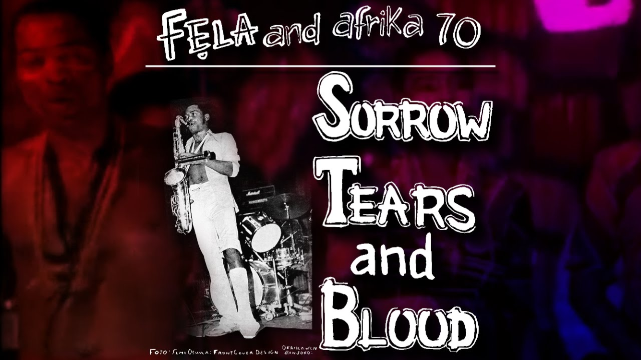 Remembering Fela Kuti: Top 12 Songs | The Guardian Nigeria News